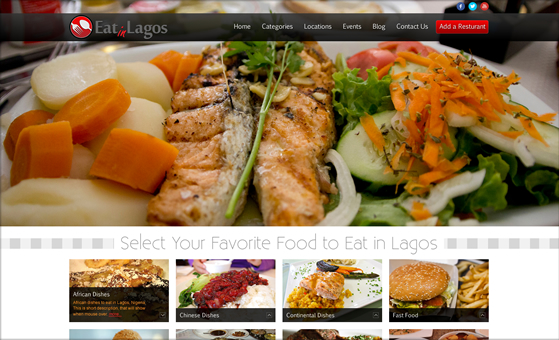 food, restaurant, directory, nigeria, wordpress