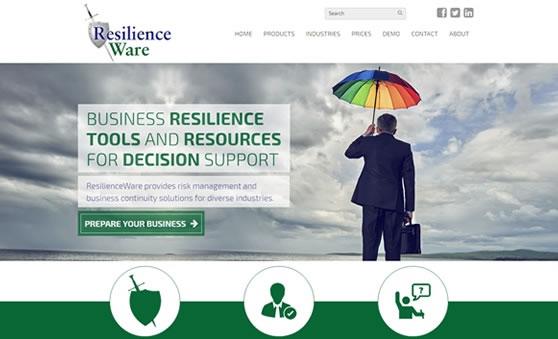 resilienceware
